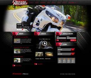 Honda lança programa Dream Riders, para donos de motos de alta cilindrada