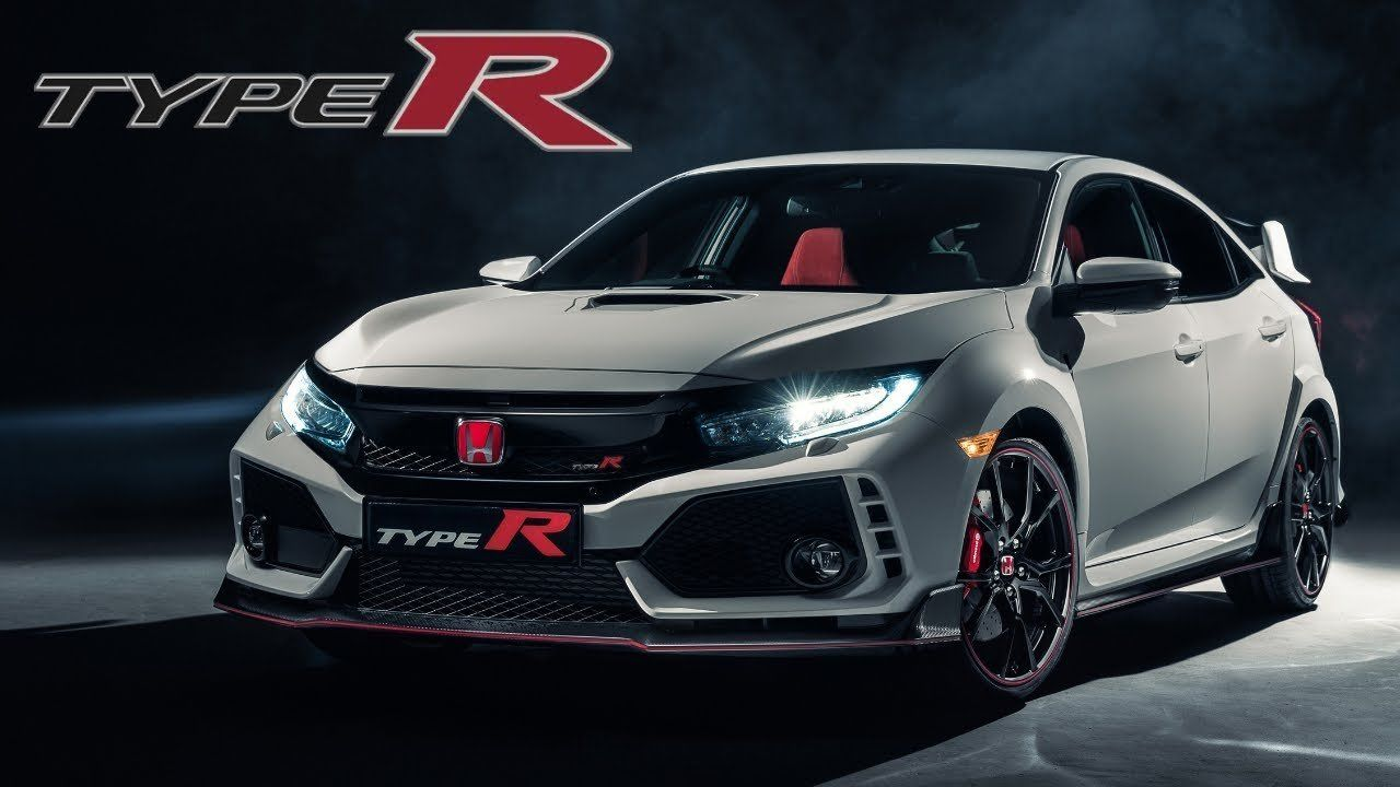2019 Type R Honda Civic Specs and Review from Honda Civic