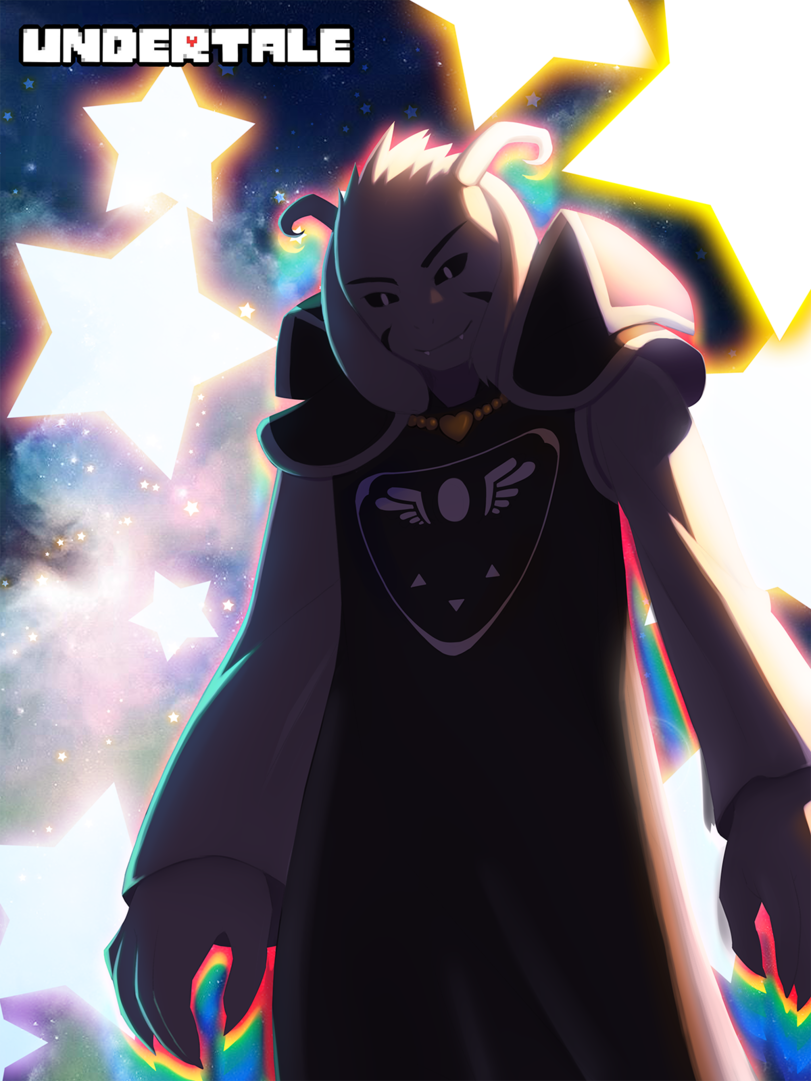 Absolute God Of Hyperdeath Undertale Undertale Comic Art Art