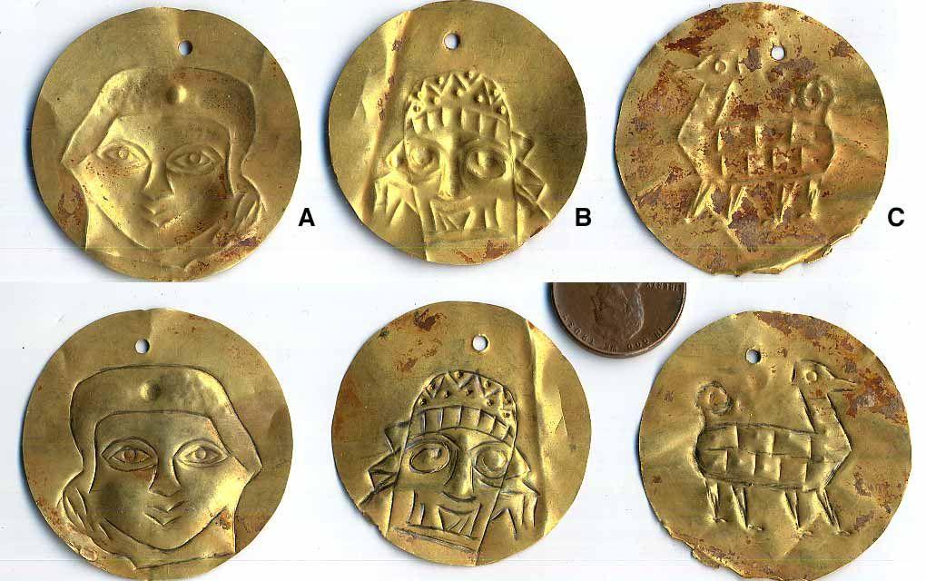 Inca Gold Coins Gold Coins Gold Silver Coins Coins