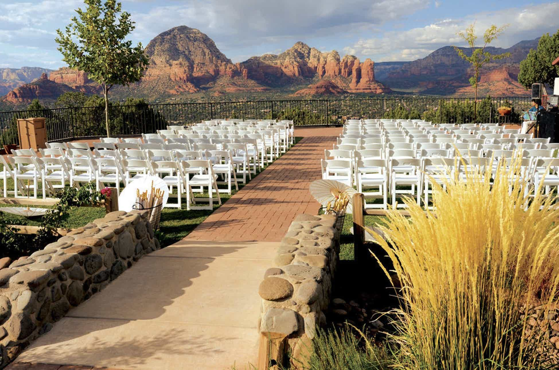 12+ Small wedding venues in sedona az ideas
