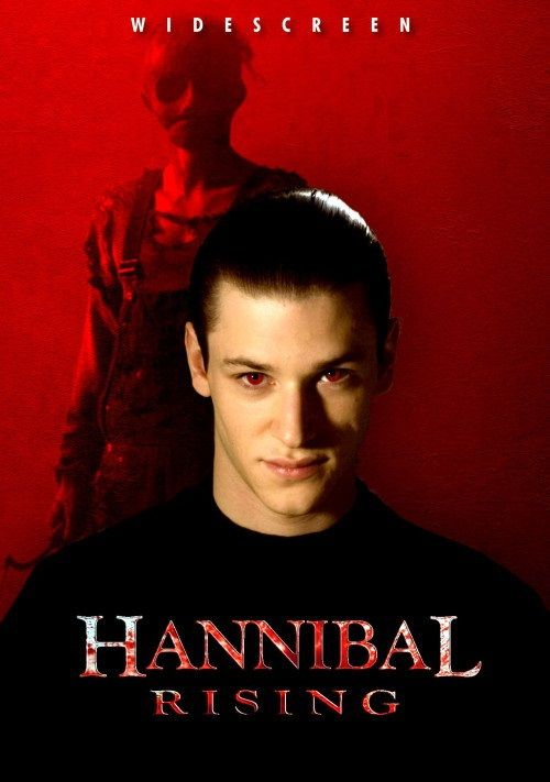 How To Make An Interesting Art Piece Using Tree Branches Ehow Hannibal Rising Hannibal Hannibal Lecter