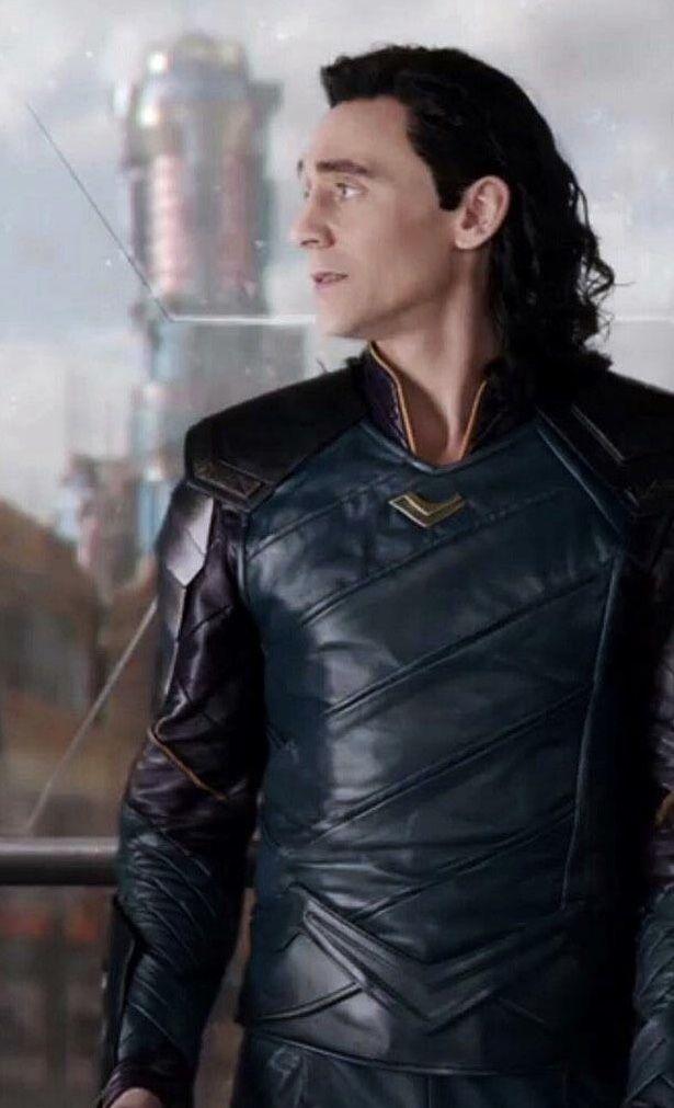 foto de Pin de kilian en aes *~°⋆ Loki Laufeyson Loki Tom
