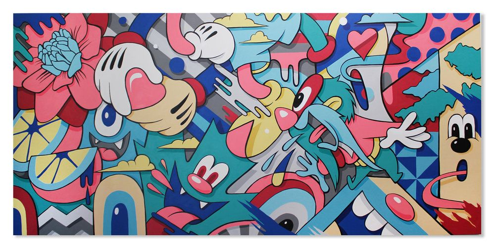 Pin By Vipera Mn On Pop Art In 2020 Pop Art Postmodern Art Art Movement