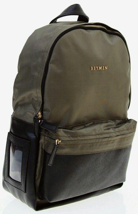 c17c1997e94cb Beymen Sırt Çantası | bag | Sırt çantası, El çantaları, Çanta modelleri