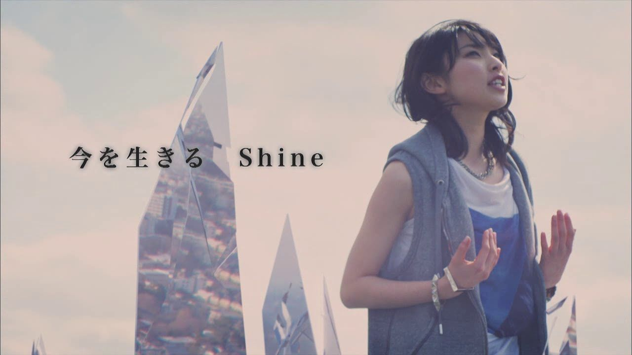 家入レオ Shine レオ 音楽 かわいい