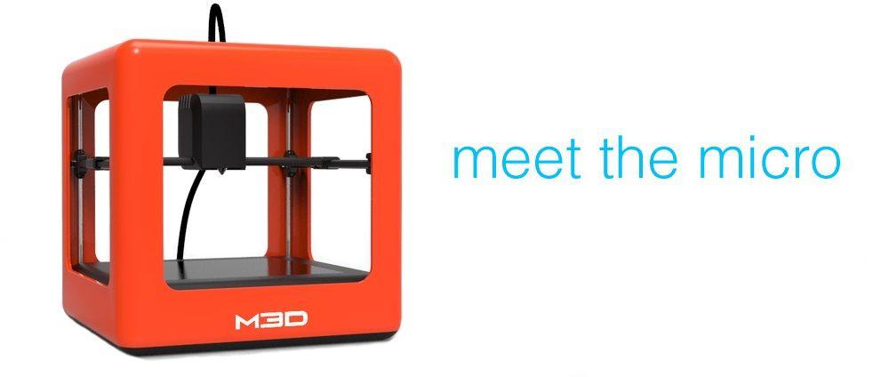 The Micro 3D Printer Micro 3d printer, 3d printer, 3d