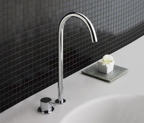 Waschtischarmaturen Waschtische Waschtisch Eingriffmischer Check It Out On Architonic Lavabo Design Mitigeur Salle De Bain Mitigeur