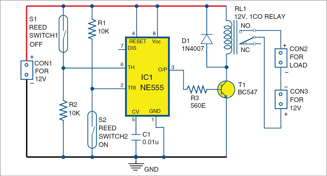 automatic water refiller for air coolers diy electronics customized water flow controller with timer circuit circuit diagram [ 1331 x 720 Pixel ]