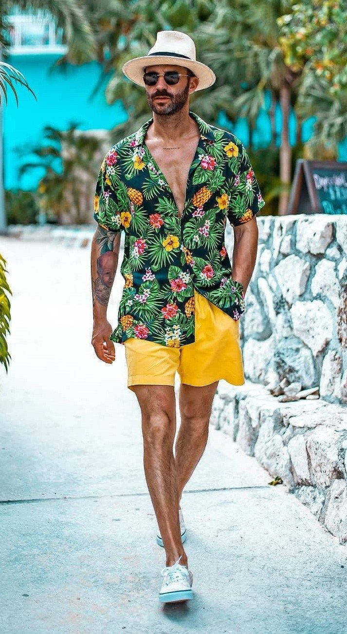 Pool Party Or Beach Party Outfit Ideas to Steal Now!