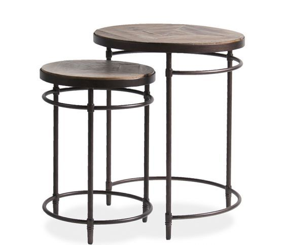 Trace Nesting Tables Nesting Tables Table Boston Interiors