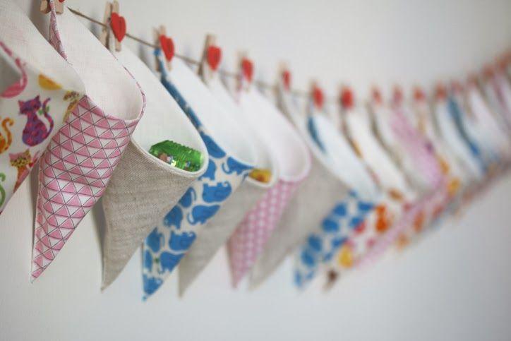 hansel y greta: Calendario de Adviento para niños