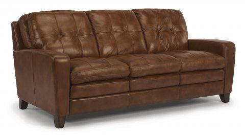 Shop For Flexsteel Sofa, And Other Living Room Sofas At The Sofa Store In  Towson, MD. Comes Standard With Flexsteel DualFlex Spring System.
