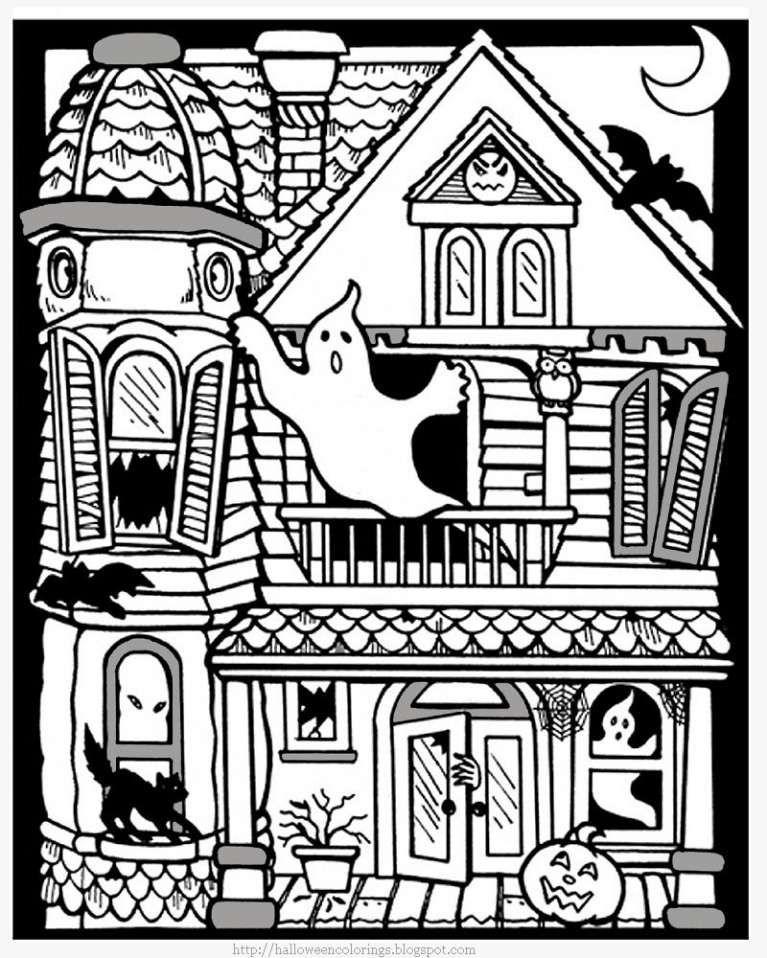 Castelli Stregati Di Halloween Foto Pourfemme Streghe Di Halloween Case Stregate Di Halloween Halloween