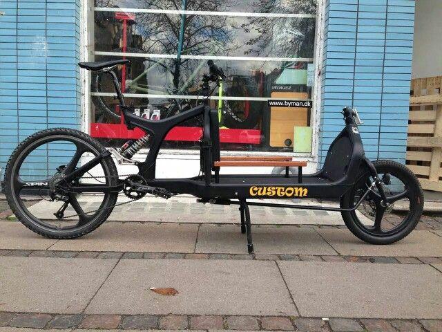 bullitt custom wheelers pinterest pedelec und fahrrad. Black Bedroom Furniture Sets. Home Design Ideas