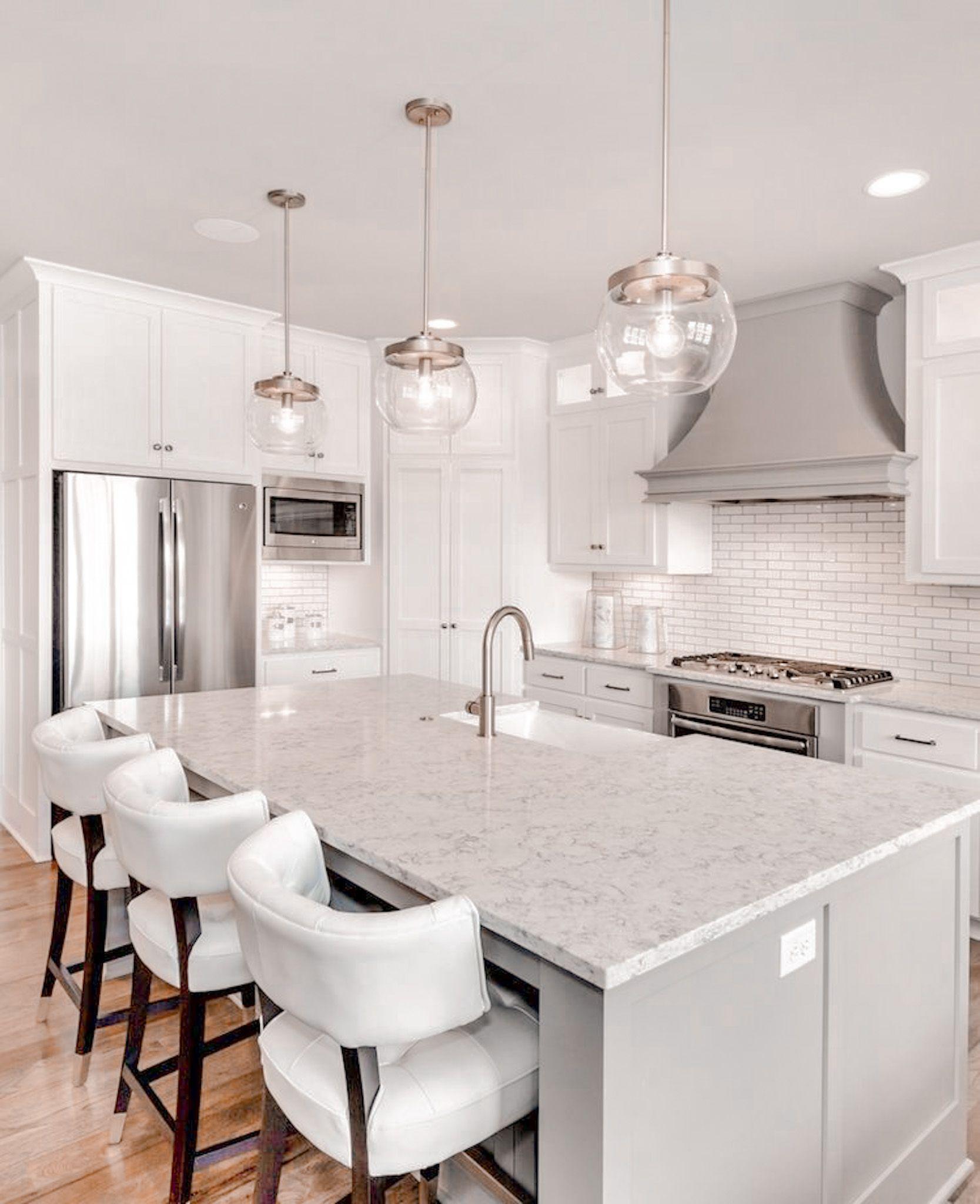 Pinterest Kitchen Inspiration Design Modern Kitchen Design Kitchen Design