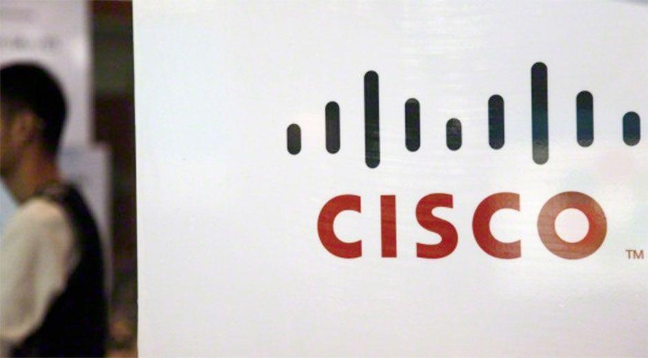 Apple anuncia alianza con Cisco