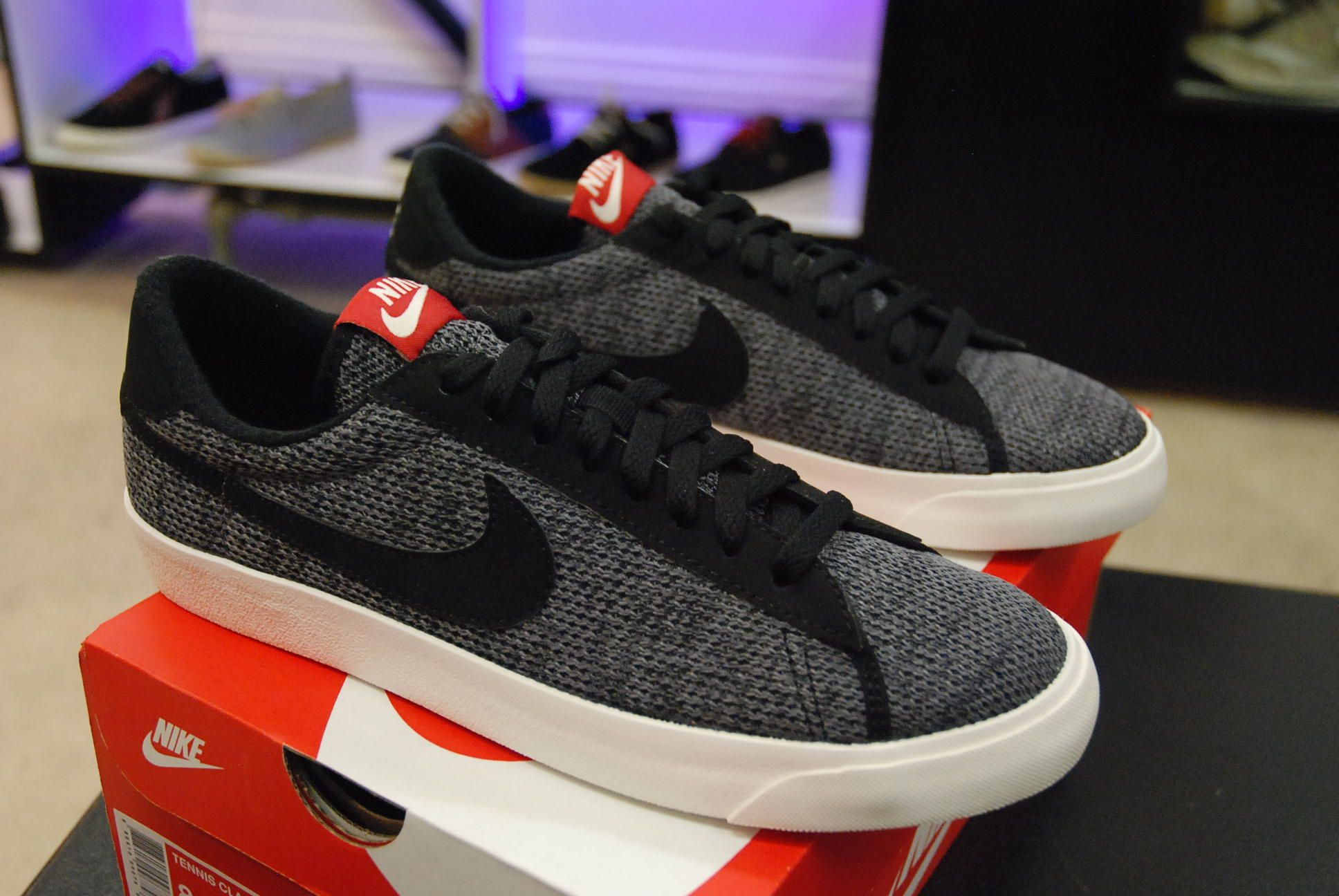 Nike Tennis Ac sea