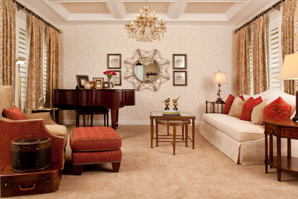 Living room with grand piano decorating ideas grand for Grand piano in living room