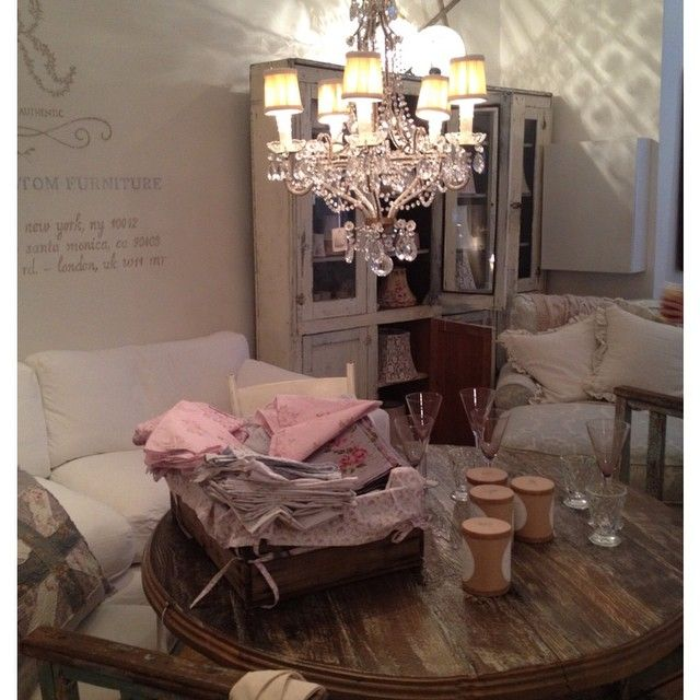 Decor And Lights Rachel Ashwell Shabby Chic Couture