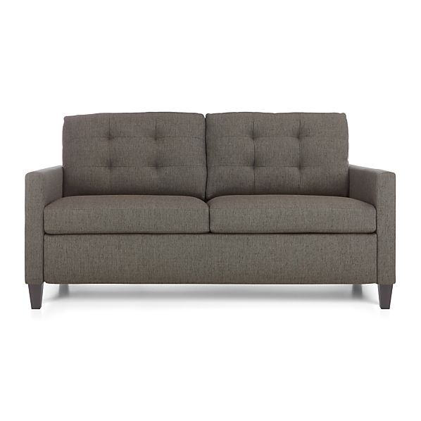 Karnes 71 Queen Sleeper Sofa Crate And Barrel Full Sleeper Sofa Leather Sleeper Sofa Sleeper Sofa