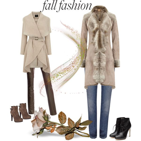 """Fall Fashion"" by linxminx10 on Polyvore"