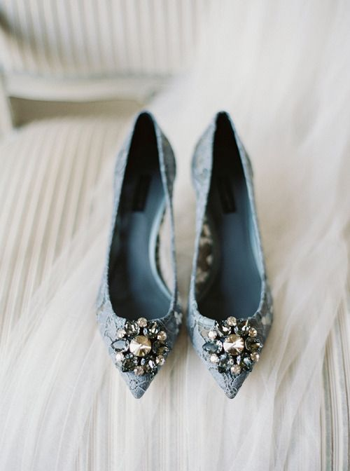 Gabbana Pinterest Shoes Femme Blue Bridal Dolce amp; Something HWw8qUqg5