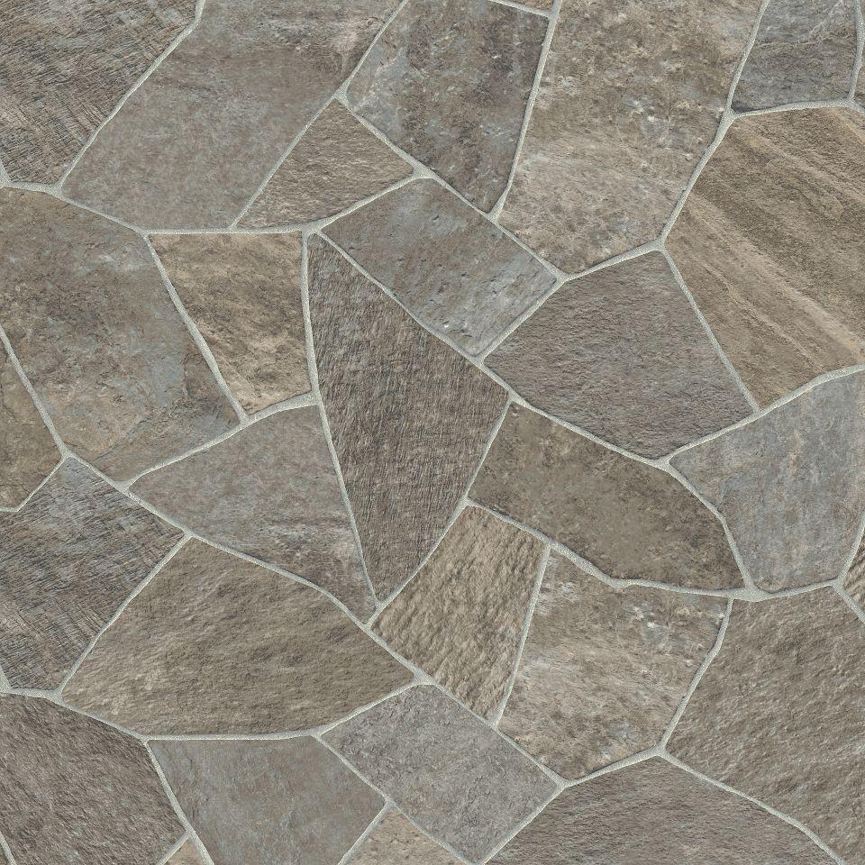 Broken Stone Natural Vinyl Flooring Vinyl Tile Flooring Vinyl Sheet Flooring