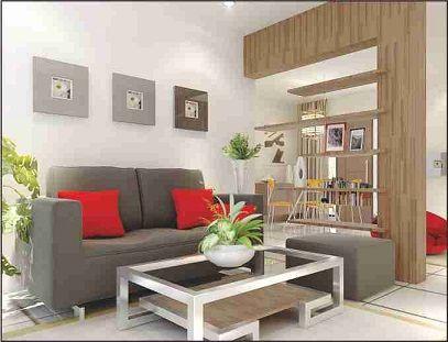 Design Interior Rumah Kecil Minimalis   Home Interior Design