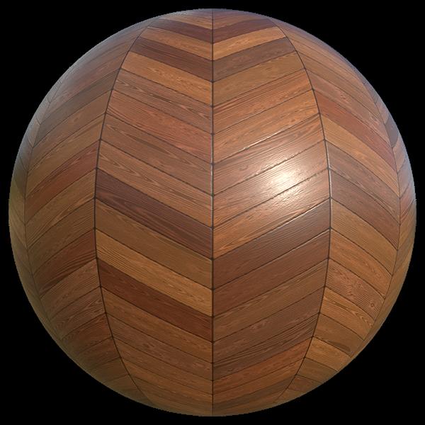 Chevron Parquet Wood Floor Texture TextureCan in 2020