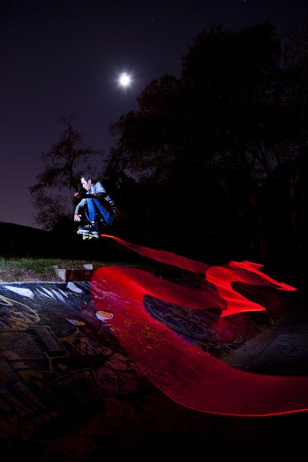 No #skateboarding allowed