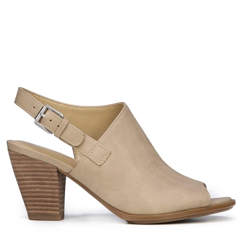 Naturalizer Shoes, Sandals, Boots & Heels. Peep ToeSmooth. Naturalizer  Women's Takoda Medium/Wide ...