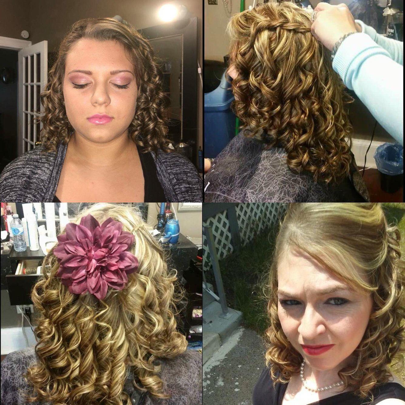 Pin By Arlinda Gesner Realtor Ct On In Home Hair Salon Home Hair Salons Hair Salon