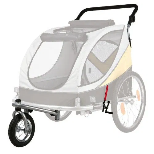 Friends On Tour Stroller Conversion kit for Trailer
