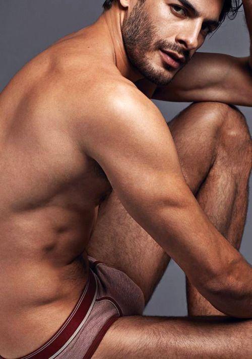 Femme Homme Sexy tao fernandez cainoriccardo vimercati | underwear | pinterest