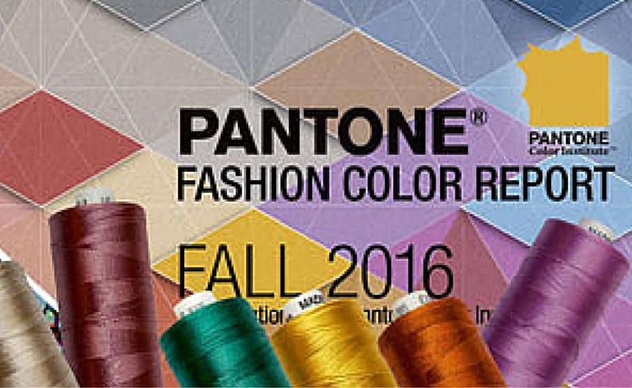 new concept 68556 cd8e0 i-colori-moda-autunno-inverno-2016-17-secondo-pantone | moda ...