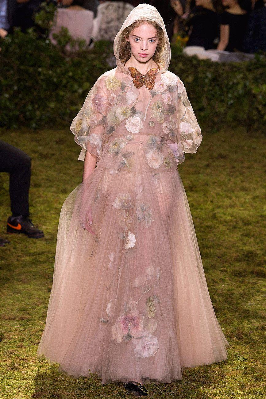 Christian Dior - Alta Costura Primavera-Verano 2017 | Alta Costura ...