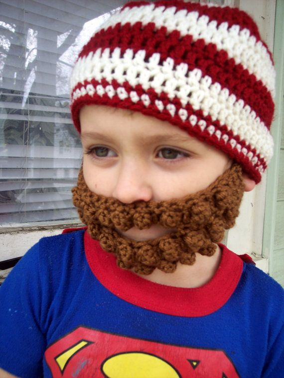 Lumbering Lumberjack Hat | Crochet Patterns and Inspiration ...
