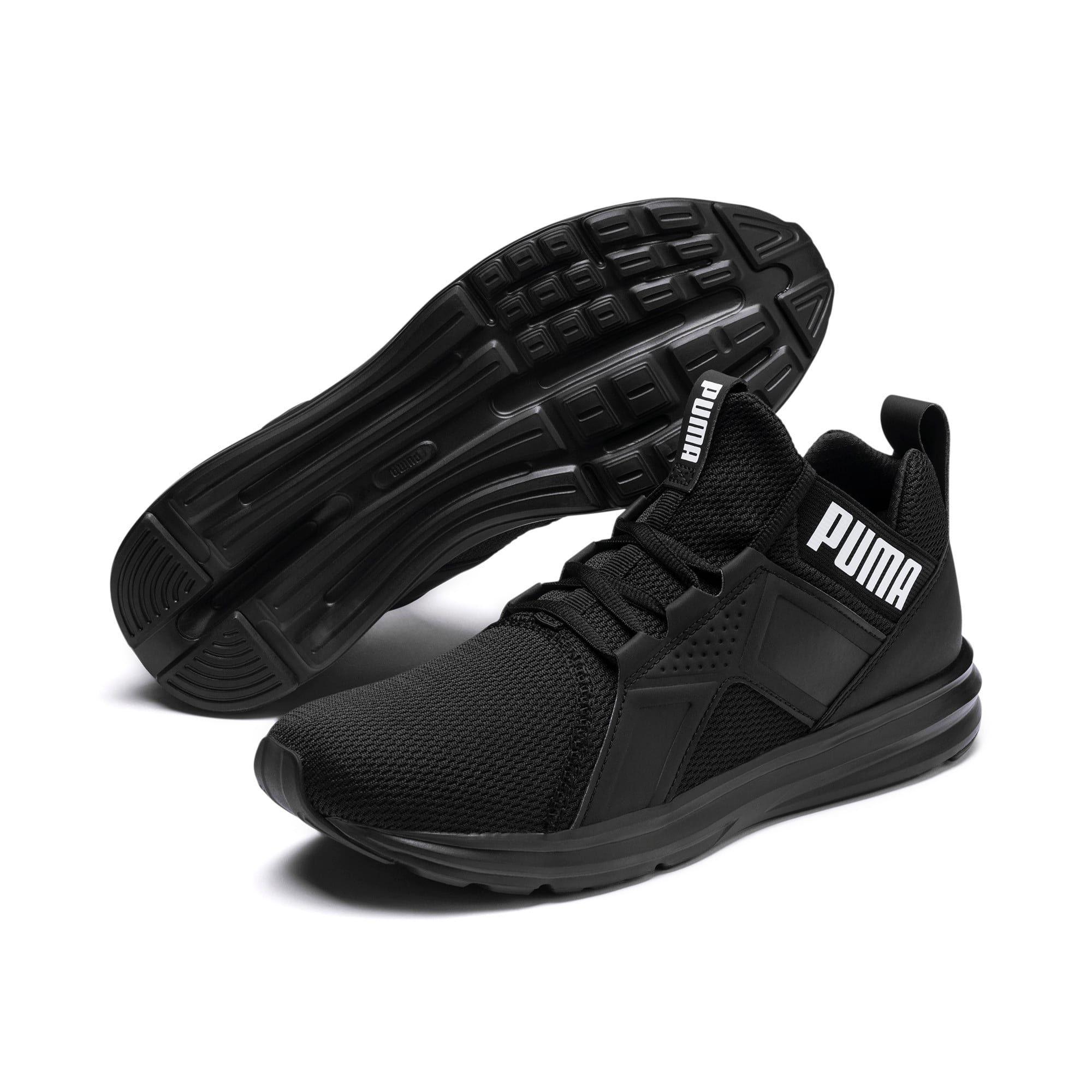 chaussure de sport pour homme puma