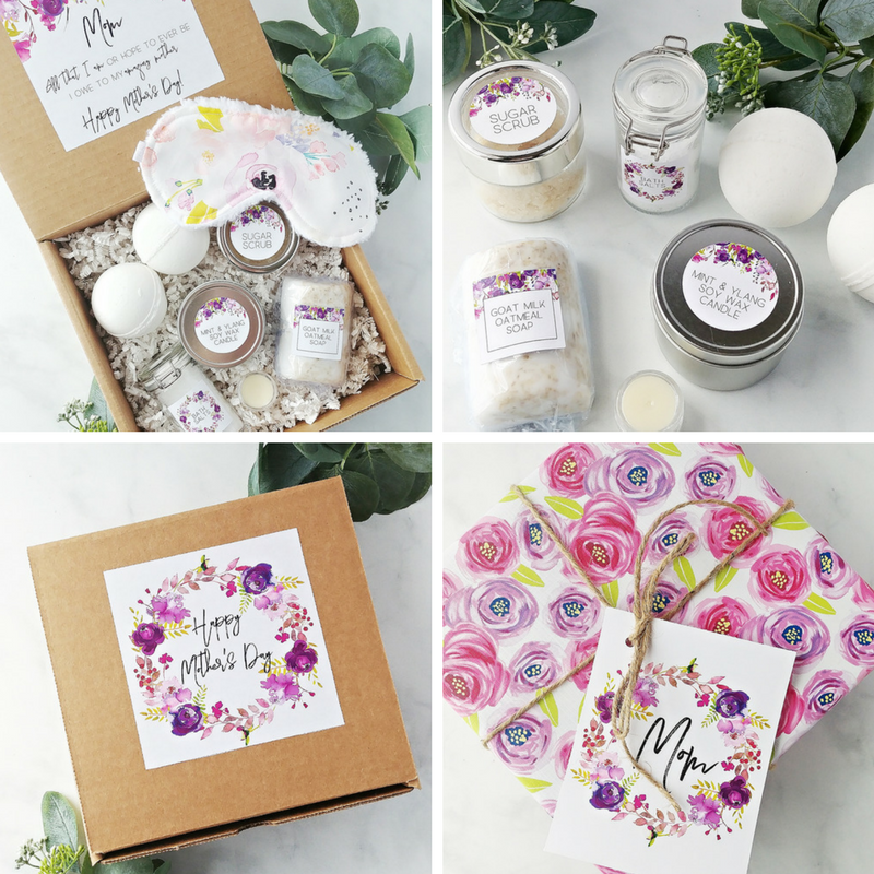 Mother\'s Day Gifts for Mom | Free gifts, Third and Wraps