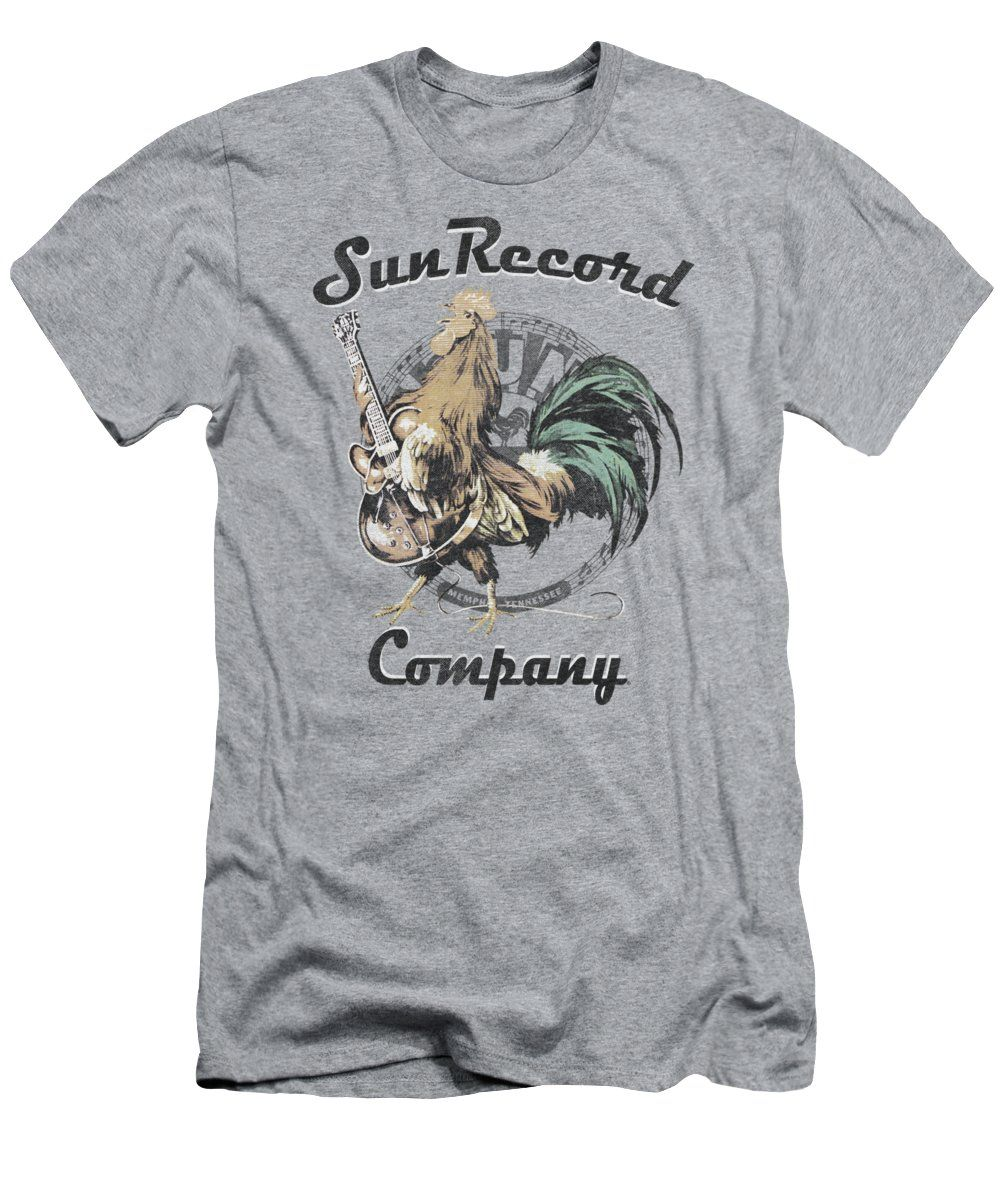 Sun Rockin Rooster Logo TShirt for Sale by Brand A
