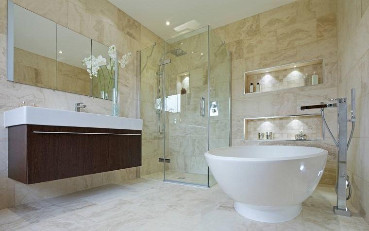 Spektakulare Designs Die Inspirieren Homedesign Badezimmereinrichtung Luxusbadezimmer Badezimmer Innenausstattung