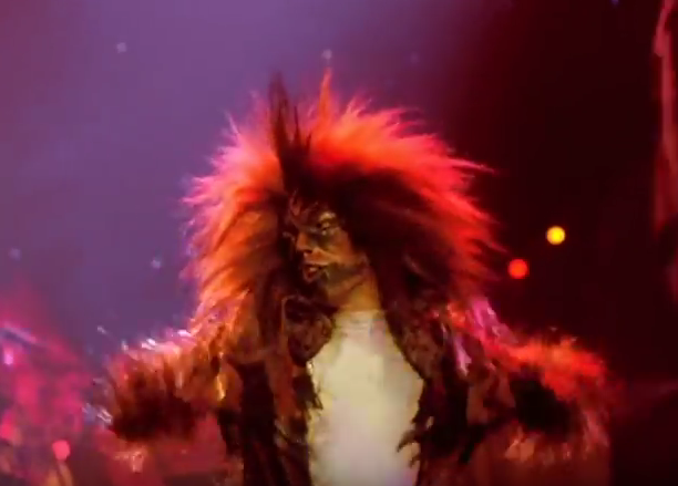 Macavity the Mystery Cat Musicals, Cats, Mystery
