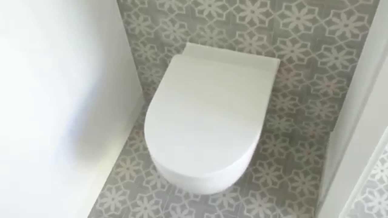 Portugese Tegels Toilet : Portugese tegel in hal en toilet lieke pinterest