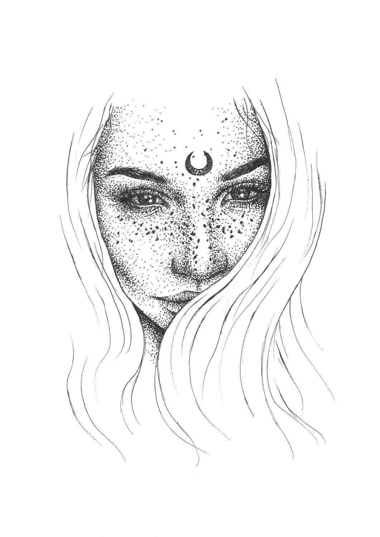 Tumblr nke8oa2kmy1r30tb7o1 1061 1500 sketch for Simple pencil drawings tumblr