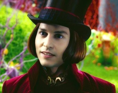 13 You Remind Me Of Johnny Depp In Charlie And The Chocolate