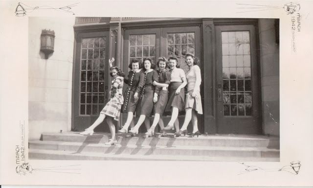 2338 W. Washington Blvd.: The Girls of Chicago's Providence High School . . . What Became of Them?