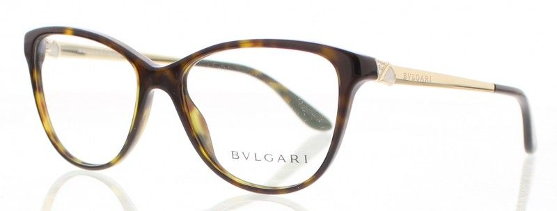 Lunette de vue BVLGARI BV4108B 504 femme - prix 206€ - KelOptic ... 30c18ebf351