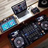"#amazing #cdj #DJing #djm #djs #follow #Instagram #Mixer #pioneerdjph #Player #Setup #Studios #TheDJingPage DJing Studios on Instagram: ""Amazing setup by @pioneerdjph Follow @TheDJingPage 😎 #TheDJingPage #dj #djs #cdj #djm"