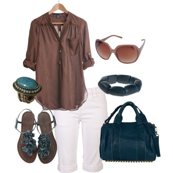 Cute, Comfy and Casual!